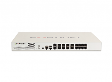Firewall Fortinet FortiGate 500D Hardware + Licencia