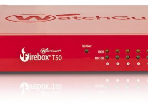 Watchtguard Firebox T50