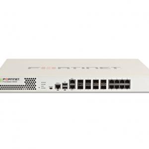 Firewall Fortinet FortiGate 500D Hardware + Licencia