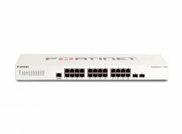 Fortinet-Switch-FortiSwitch-124D