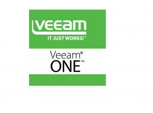 Veeam One Logo