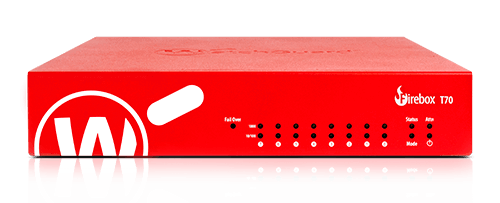 WatchGuard Firebox T70